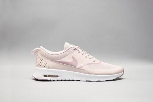 Dámské tenisky Nike WMNS AIR MAX THEA BARELY ROSE ELEMENTAL ROSE-WHI ... 31d76f859ab