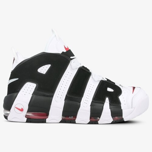 newest aa32c 8b85d Nike Air More Uptempo Muži Boty Tenisky 414962-105
