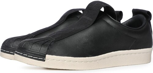 adidas Originals Tenisky Superstar BW Slip-on Black - Glami.sk e854e97d53d