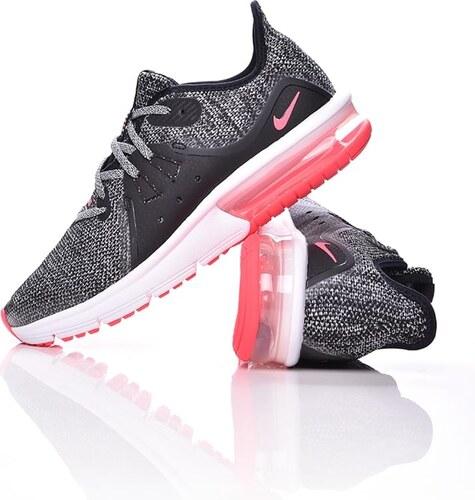 Nike Girls Air Max Sequent 3 (GS) Női Futócipő - 922885 0001 - Glami.hu 70588015e3