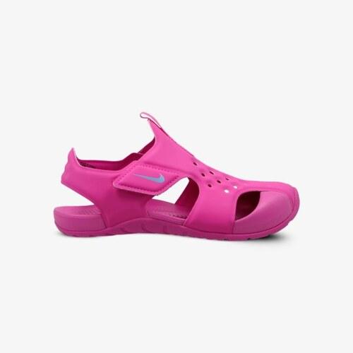 Nike Sunray Protect 2 Gp Dítě Boty Sandály 943828500 Fialová - Glami.cz 8a2c39d975