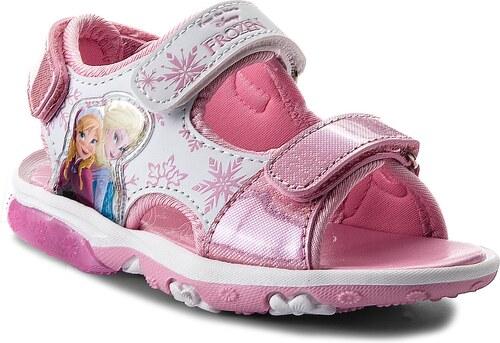 a94d1e572f82 Sandále FROZEN - CP44-5126DFR Farebná Ružová - Glami.sk