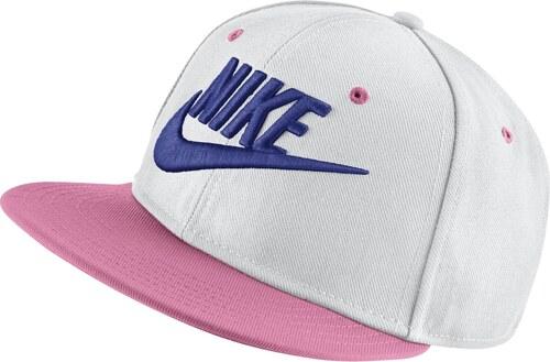 Nike Y True Cap Futura šedá - Glami.cz 2561bf90ba