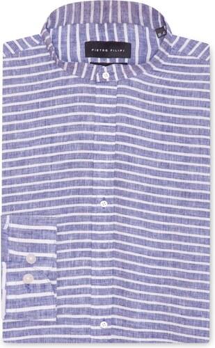 4832401731f8 Pietro Filipi Pánska košeľa (41-42) - Glami.sk