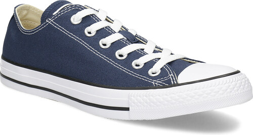 Converse Dámske textilné tenisky s gumovou špičkou - Glami.sk 74ae8fa84f