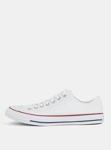 d7cf87edfa9e50 Bílé tenisky Converse Chuck Taylor All Star - Glami.cz