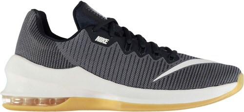 Basketbalové tenisky Nike Air Max Infuriate 2 Low Trainers Mens ... c53ee0b6ad2
