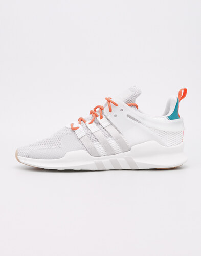 Adidas Originali Eqt Appoggio Avanzata Estate Bianco Tinta / Gesso Pearl / Gomma