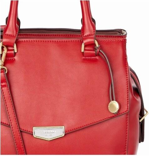 Elegantní dámská kabelka Fiorelli MIA - červená - Glami.cz 5a1fe0436e5