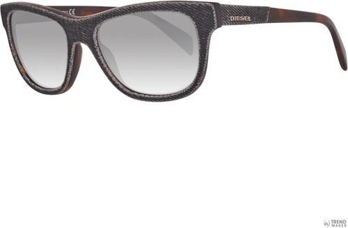Diesel napszemüveg DL0111 05C 52 Diesel napszemüveg DL0111 05C 52 Unisex  szürke Unisex 0364dad1e2