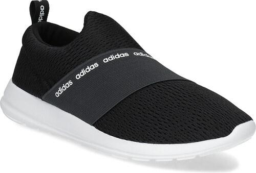 Adidas Čierne nazúvacie tenisky - Glami.sk 0908319fa5f