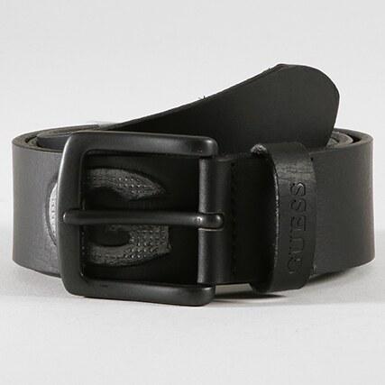 Pierre Cardin 1391372 - Ceinture - Homme - Noir  (Noir  Marron ) - FR  110  cm  (Taille fabricant  110 ) Fournitures de Noël 8333c268a854
