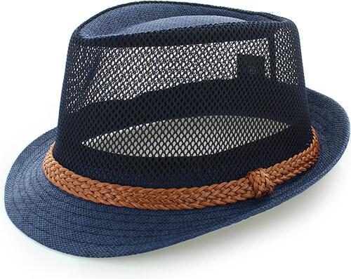 d2cb70390 Verde Tmavomodrý klobúk Brooks - Glami.sk