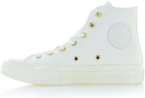 -17% Converse Női törtfehér magasszárú tornacipő Chuck Taylor All Star  1970s Mono Vintage 40393785b2