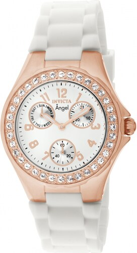 Dámske hodinky Invicta ANGEL 1646 - Glami.sk 85c6cc63957