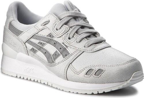 Sneakersy ASICS - TIGER Gel-Lyte III HL7E7 Glacier Grey Silver 9693 ... 10b98e29885