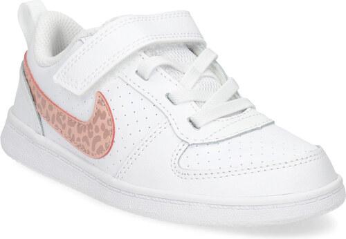 Nike Dětské bílé tenisky se zvířecím vzorem - Glami.cz 8e9f9e9d72