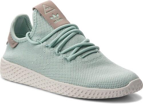 Cipő adidas - Pw Tennis Hu W DB2557 Ashgrn Ashgrn Ashgre - Glami.hu 302be68f60