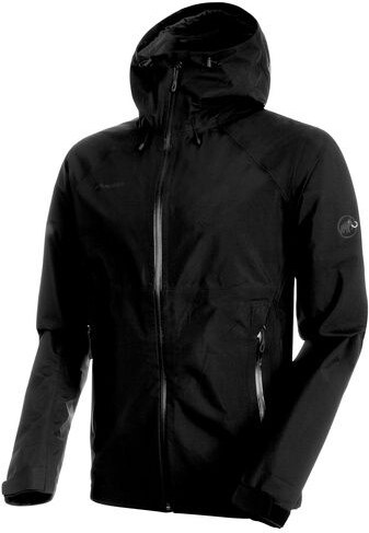 Mammut Convey Tour HS Hooded Jacket Men - Glami.cz 0b6c6f1874c