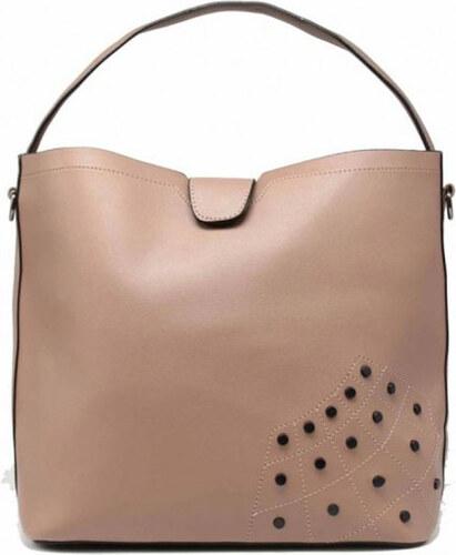 Dámska kabelka TOM EVA Nancy - ružová - Glami.sk 3505fa54805