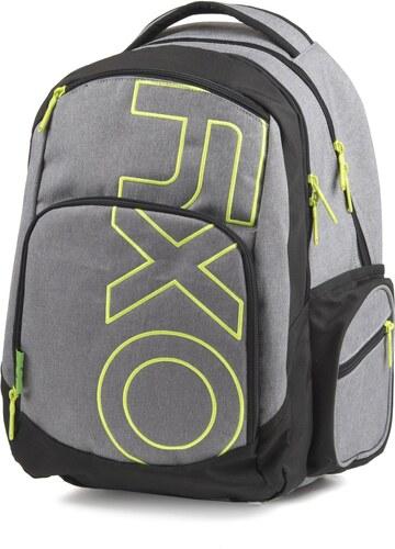KARTON P+P Studentský batoh OXY Style GREY LINE Green 7-71318 - Glami.cz ffc13bfeb0