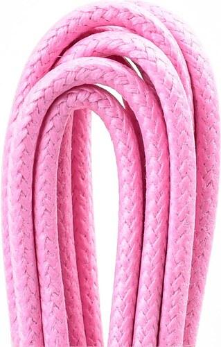 0454d81fad2 Sytě růžové tkaničky Famaco - Glami.cz