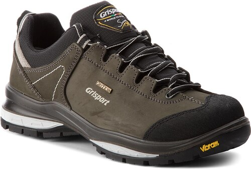 Trekingová obuv GRISPORT - 12527N12G Antracite - Glami.cz 58de54546e