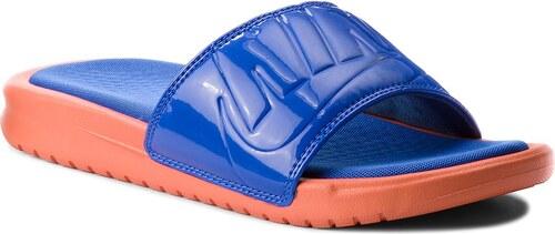 bbeba449f5ce8c -14% Nazouváky NIKE - Benassi Jdi Ultra Se AO2408 800 Vintage Coral Racer  Blue