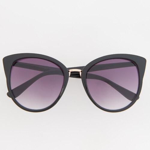 Reserved - Slnečné okuliare - Čierna fec0489f4ed