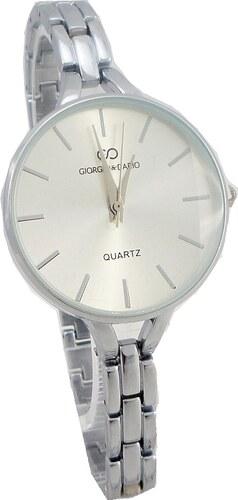 895606535e1 Dámské hodinky Giorgio Dario Thine stříbrné 592D - Glami.cz