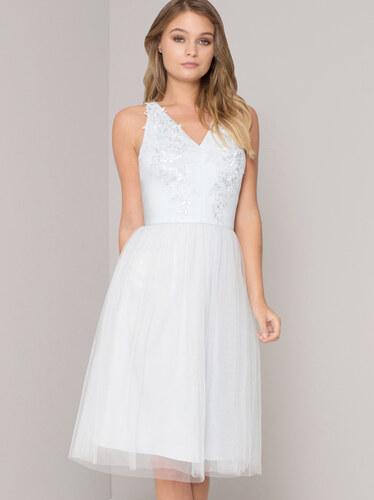 d001148dae3 Společenské šaty Chichi London Montana - Glami.cz