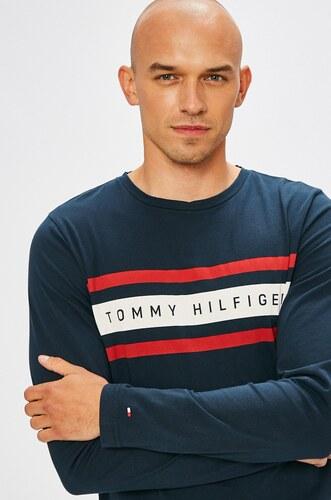 9f408aa777f3 Tommy Hilfiger - Tričko s dlhým rukávom - Glami.sk