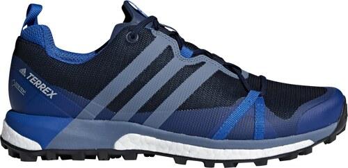 adidas Terrex Agravic Gtx modrá EUR 39 - Glami.cz b20fab0dfe
