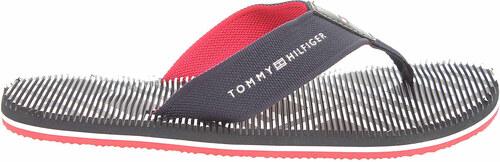 Tommy Hilfiger pánské plážové pantofle FM0FM01366 midnight FM0FM01366 403 b7bbdc4a063