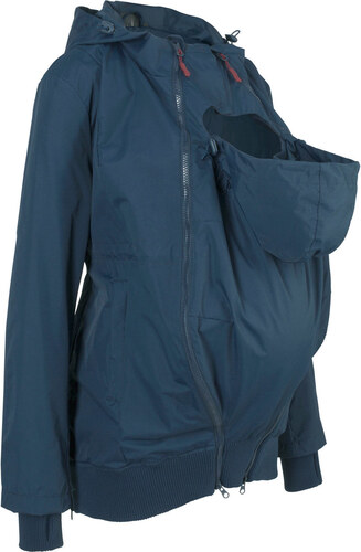 Bonprix Tehotenská bunda - Glami.sk 243a564cc19