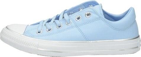 Converse dámske textilné tenisky - modré - Glami.sk ea571c3b932