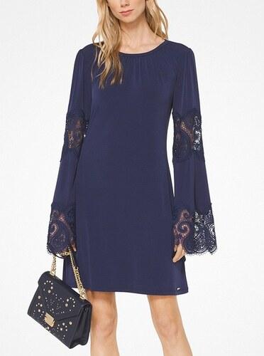 Dámské šaty Michael Kors Jersey Dress - Glami.sk 3732a6f49dc