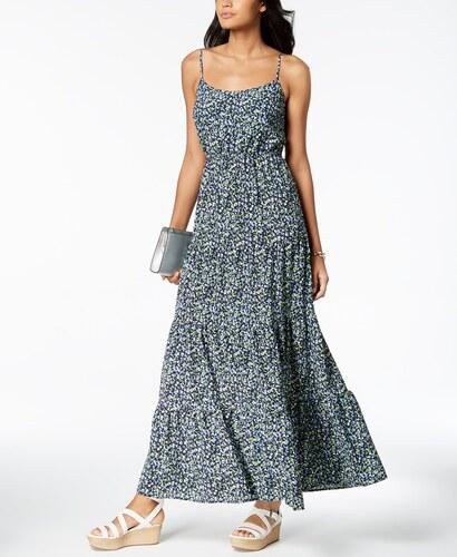 76dc2c74d9e7 Dámské maxi šaty Michael Kors Floral Dress multibarevná - Glami.sk