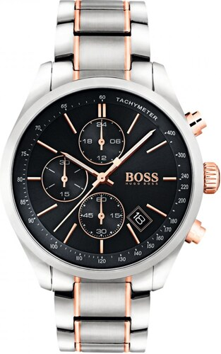 9cf0e6b1a0 Pánske hodinky Hugo Boss 1513473 - Glami.sk