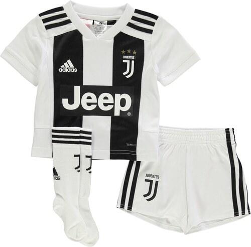 9f07fdca7f61 Detské oblečenie Adidas Juventus Home Mini Kit 2018 2019 - Glami.sk