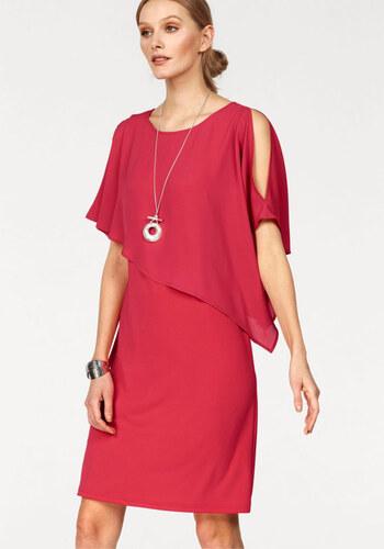 4e61f609403 Betty Barclay Šifónové šaty - Glami.cz
