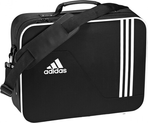 9c7d0d8314 Taška adidas Performance FB MEDICAL CASE (Čierna   Biela) - Glami.sk