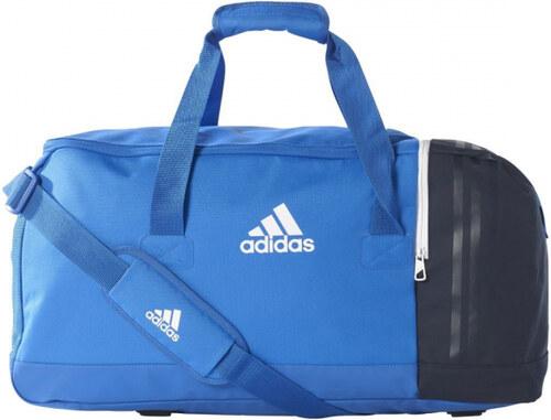 cb68e5746 Taška adidas Performance TIRO TB M (Modrá / Tmavo modrá / Biela ...