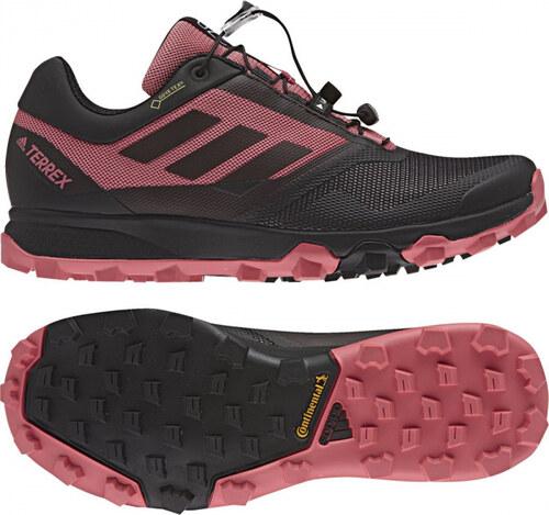 Dámské outdoorové boty adidas Performance TERREX TRAILMAKER GTX W (Růžová    Černá   Šedá) eaa20b115b