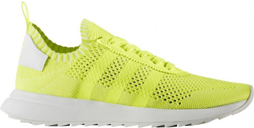 9bb932d8b7 Dámske tenisky adidas Originals FLB W PK (Žltá   Biela) - Glami.sk