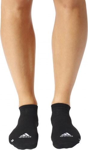 8baa1cfaa0f Ponožky adidas Performance R LIG N-S T 1P (Čierna   Biela) - Glami.sk