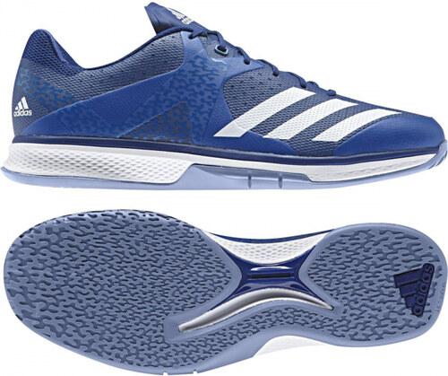 Pánské sálové boty adidas Performance COUNTERBLAST (Modrá   Bílá ... 640a67cdfb