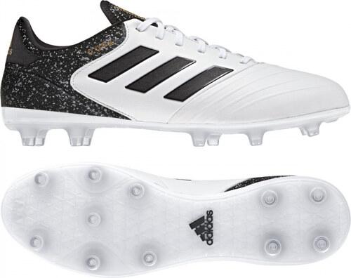 -60% Pánské kopačky lisovky adidas Performance COPA 18.2 FG (Bílá   Černá    Zlatá) 9e98525e848