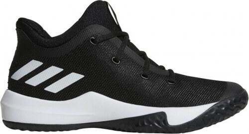27fc613716d7 Nové Pánske basketbalové topánky adidas Performance Rise Up 2 (Čierna    Biela)