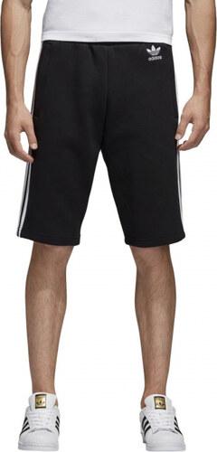 1d773040af4 Pánské šortky adidas Originals CuratedShortsQ2 (Černá) - Glami.cz
